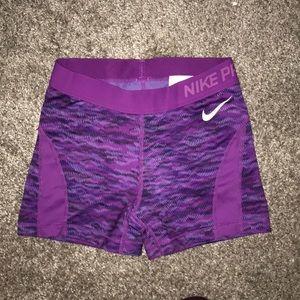 Nike Pro spankies
